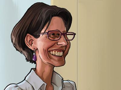 Céline Gutzwiller