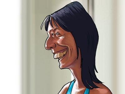 Brigitte Zirgel