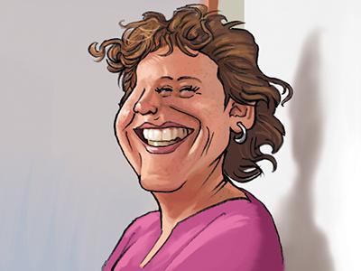 Céline Langlais