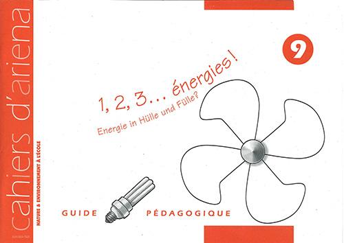 guide enseignant 1,2,3 énergie