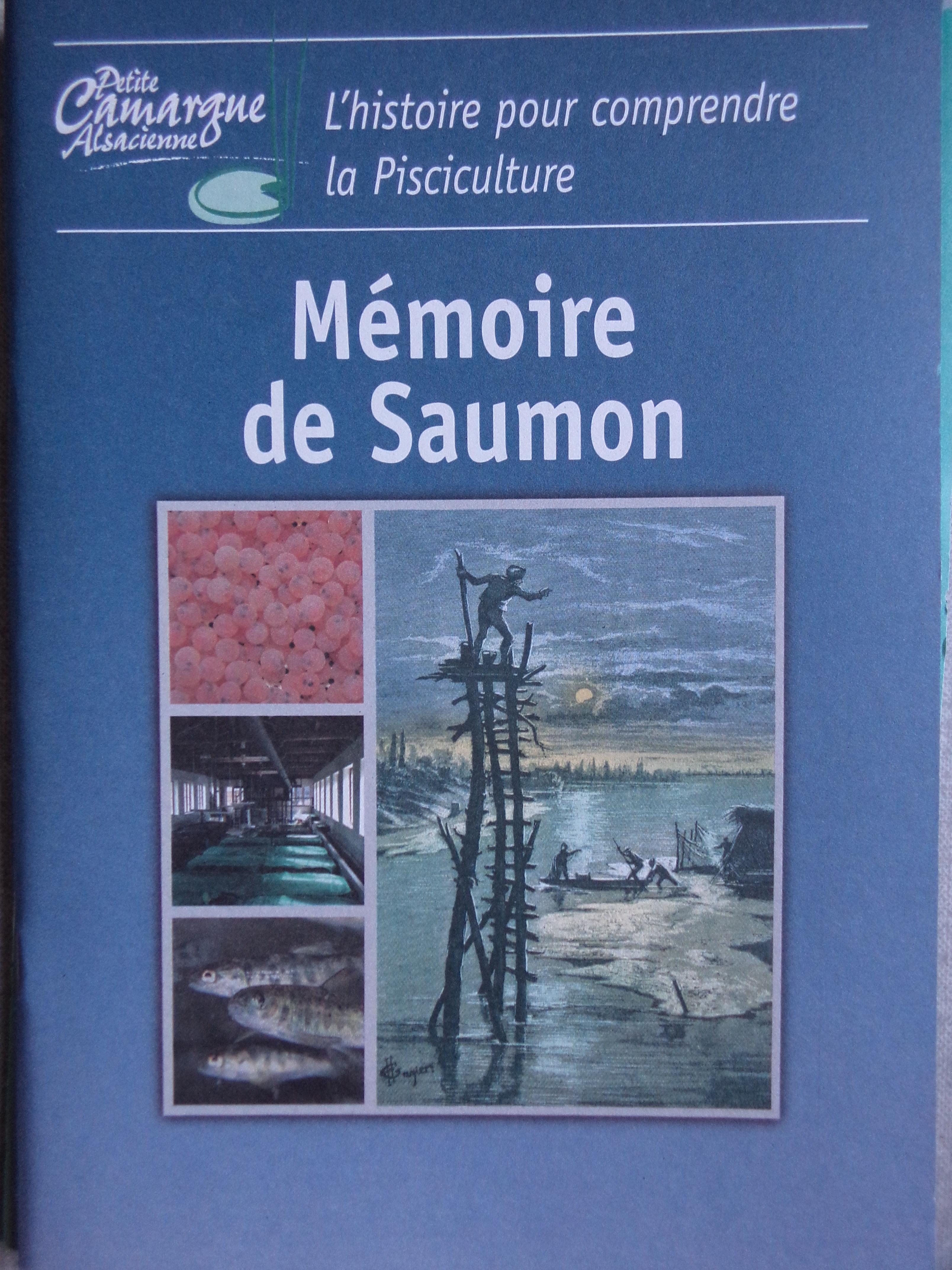 Guide «Mémoire de Saumon»
