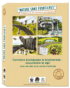 Kit de la FRAPNA «Nature sans frontières» – Préservons les corridors écologiques