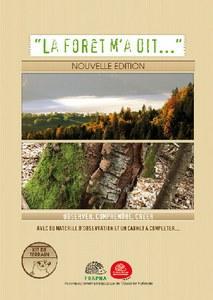 Kit de la FRAPNA «La forêt m'a dit» – Observer, comprendre et créer