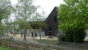 maison de la nature du vieux canal