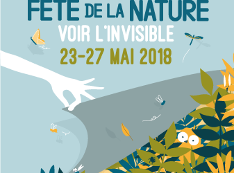 La fête de de la nature 2018 : voir l'invisible
