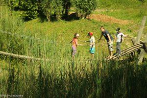 Sortie nature dans la Petite Camargue Alsacienne @ Pierre Bichwiller/Ariena