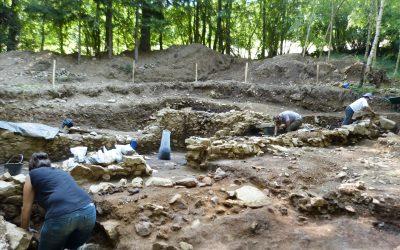 Le travail archéologique de l'ASEPAM : une mise en valeur du patrimoine historique et naturel