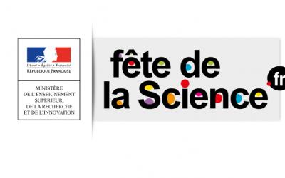 Gare aux idées reçues : la Fête de la Science 2018 commence !