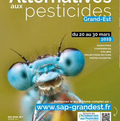 Semaine des alternatives aux pesticides – édition 2019