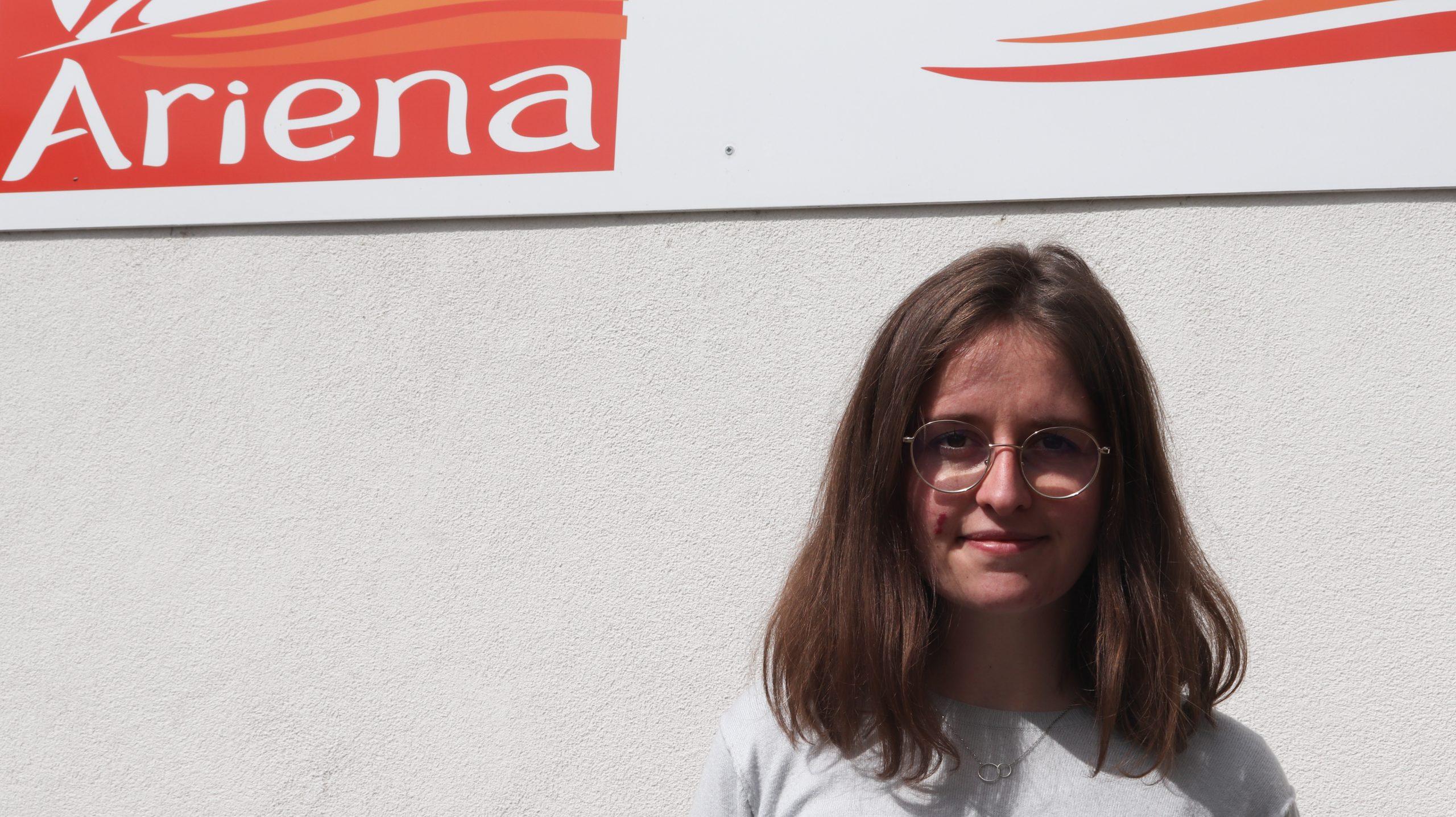 Lisa Tessier