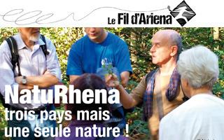 NatuRhena : trois pays mais une seule nature !